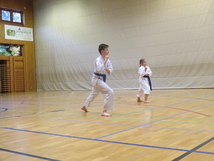 karate 116