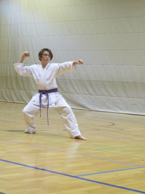 karate 157
